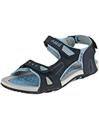 ABS S601 Women Premium Phylon & TPR Casual Outdoor Casual Athletic All Season Sandals & Floaters