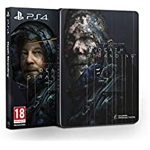 Death Stranding - Special - PlayStation 4