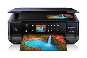 Epson Expression Premium XP-600 3-in-1 Multifunktionsdrucker (Drucker, Scanner, Kopierer, WiFi, Duplex)