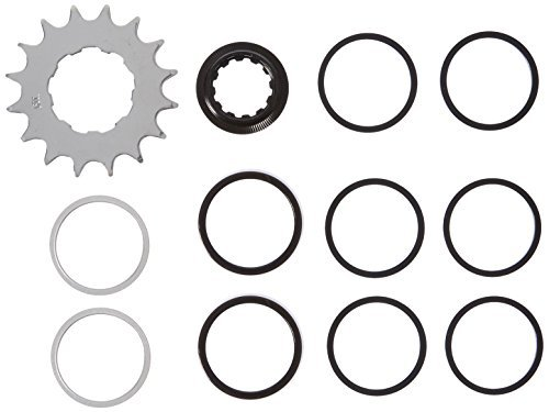 Wheels Manufacturing Single Speed Conversion Kit w/Cog SSK-2 Single Speed by Wheels Manufacturing -