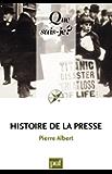 Histoire de la presse: « Que sais-je ? » n° 368