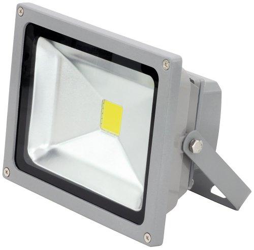 Kerbl 34588 LED-Wandstrahler, 20 W