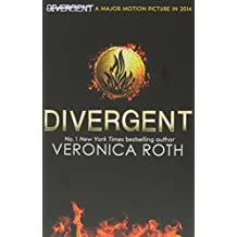 Divergent Trilogy: Books 1-3: Divergent Trilogy boxed Set by Veronica Roth (2014-12-23)