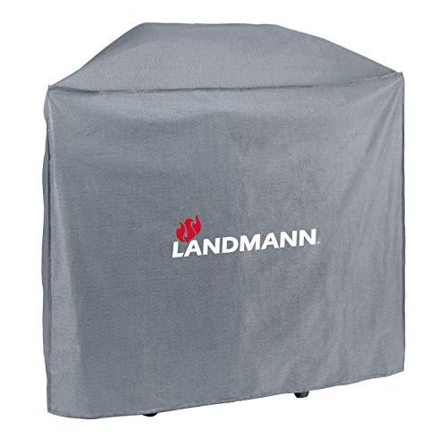 Landmann Premium Wetterschutzhaube Triton 2.1 Schutzhaube, grau