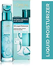 L'Oréal Paris Hydra Genius Normal To Dry Skin 70 ml