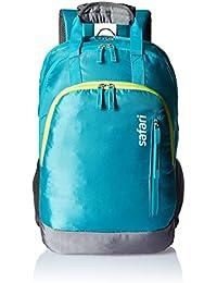 Safari 32 Ltrs Teal Laptop Backpack (Rover)