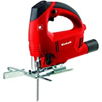 Einhell 4321116 Seghetto Alternativo TC-JS 80, 600 W