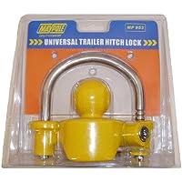 Maypole MP953 Universal Trailer Hitch Lock