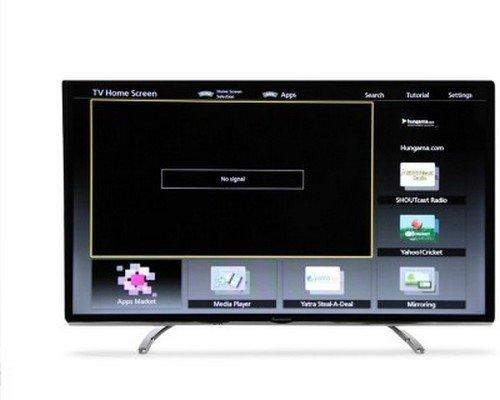 Panasonic 100 cm (40 inches) TH-40DS500D Full HD LED Smart TV