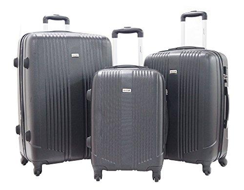 Set de 3 maletas - ALISTAIR AIRO - ABS...