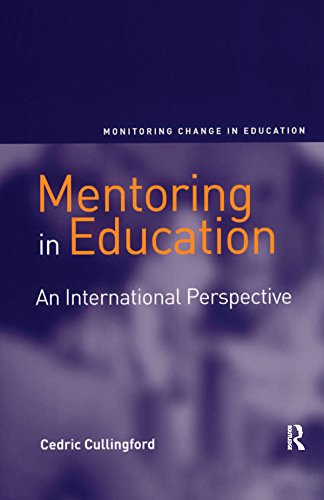 Mentoring in Education: An International Perspective