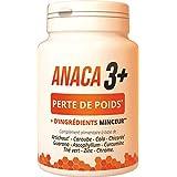 Anaca3 + Perte de Poids 120 Gélules
