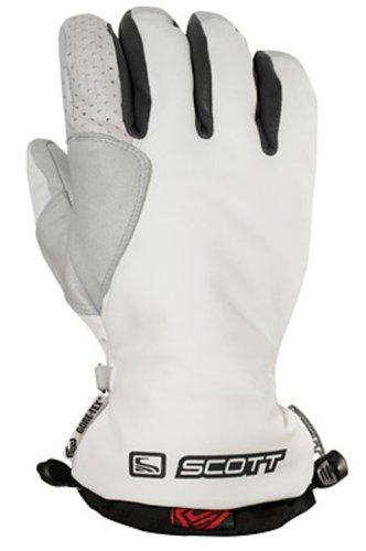 Scott Damen Softshell Handschuh, damen, Wolke