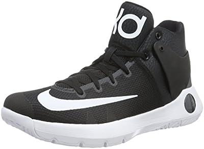 Nike Kd Trey 5 Iv, Zapatillas de Baloncesto para Hombre