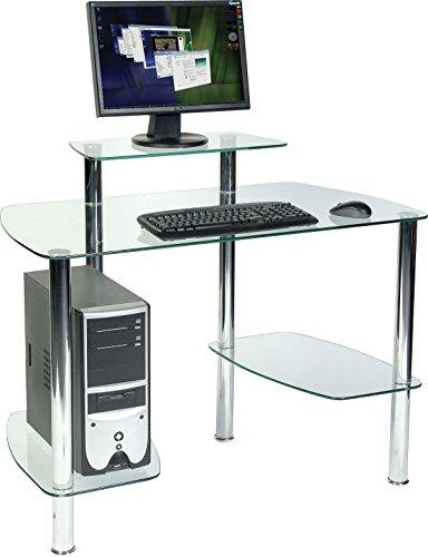 Teknik Office 83582CR Workstation - Glacier