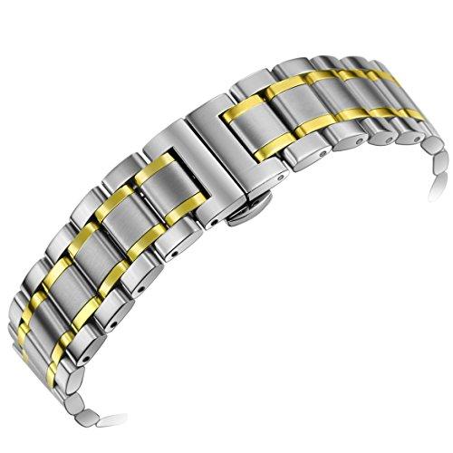 cinturini-per-orologi-di-lusso-20-mm-di-metallo-solido-due-tonalita-dargento-e-acciaio-inossidabile-