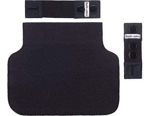 Bellivalini Alargador de Cintura 3-Parte Conjunto BLV50-138 (Negro, One size)