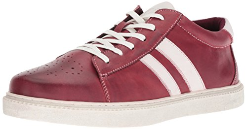 Kenneth Cole REACTION Hombres Fashion Sneakers Rot Groesse 7.5 US /41 EU Kenneth Cole Reaction Step