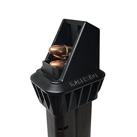 MakerShot Schnelllader / Speedloader für Magazin (Magazin bitte unten auswählen) - 9mm - Beretta 92F / 92A1 / M9