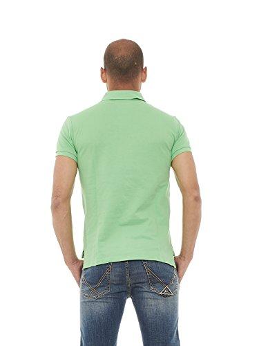 Ralph Lauren Herren Poloshirt Kiwi lime