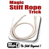 Stiff Rope by Mr. Magic - Trick
