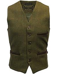 Amazon.it  tweed - Abiti e giacche   Uomo  Abbigliamento 7922ec5b8ce