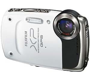Fujifilm FinePix XP30 Appareil photo numérique 14 Mpix Etanche 5m Blanc