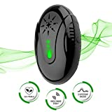 Green Household Advanced Ultrasonic Mice Repellent | Electromagnetic Plug in Repeller For Indoor