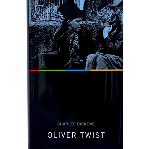 BUTLERS READERS SELECTION Oliver Twist