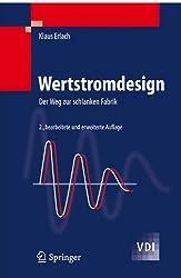 Wertstromdesign: Der Weg zur schlanken Fabrik (VDI-Buch)