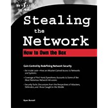 [(Stealing the Network : How to Own the Box)] [By (author) Ryan Russell] published on (May, 2003)