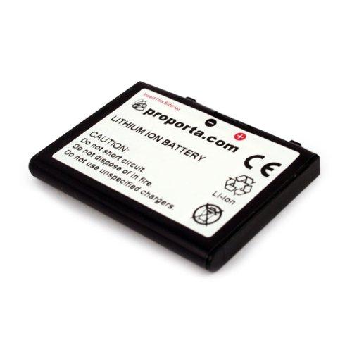 Proporta Ersatz-Akku für O2 XDA Trion/MDA Vario II/i-mate JASJAM/Qtek 9600/HTC TyTN/Dopod CHT900/Audiovox PPC6700 1500mAh
