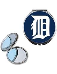 Detroit Tigers miroir compact