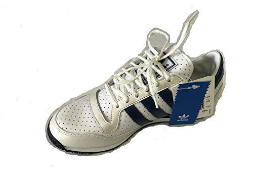 adidas Galaxy 4, Scarpe da Running Uomo, Blu Legend InkTrace Blue F17Ftwr White, 42 23 EU