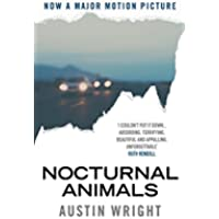 Nocturnal Animals: Film tie-in originally published as