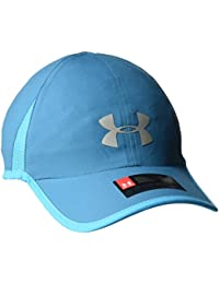 Under Armour Men's Shadow 4.0 Curved Brim Cap