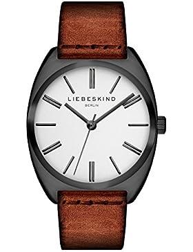 Liebeskind Berlin Damen-Armbanduhr LT-0057-LQ