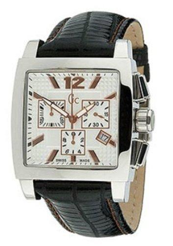 Guess - I35005G1 - Ladies Watch - Analogue Quartz - Chronograph - Steel Strap