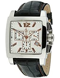 Guess - I35005G1 - Montre Femme - Quartz Analogique - Chronographe - Bracelet en Acier