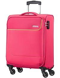 American Tourister- Funshine spinner 4 ruedas  55/20 equipaje de mano