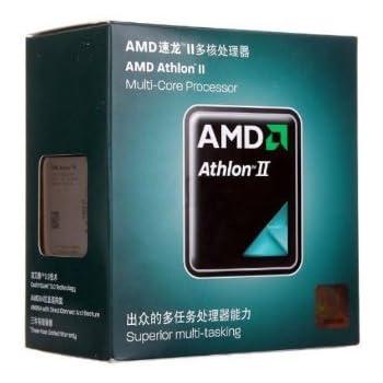 AMD® Athlon II X2 270 3.4GHz