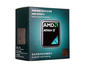 AMD ADX270OCGMBOX AMD Athlon ii x2 Dual-Corez Processors 2 coeurs 3,4 GHz Socket AM3 Version Boite
