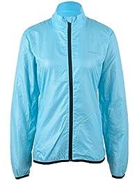 Highroad veste de running femme