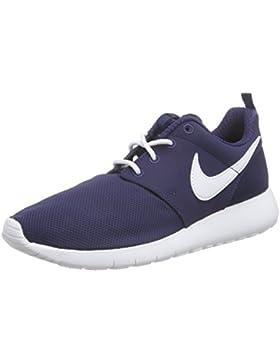 Nike Roshe One (GS) Zapatillas de running, Niños