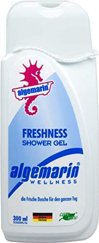 algemarin freshness Duschgel 24 x 300 ml (24er-Karton)