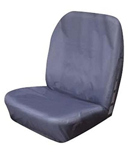 XtremeAuto® Universal Tractor Seat Cover - Heavy Duty Water Resistant - Includes XtremeAuto Sticker