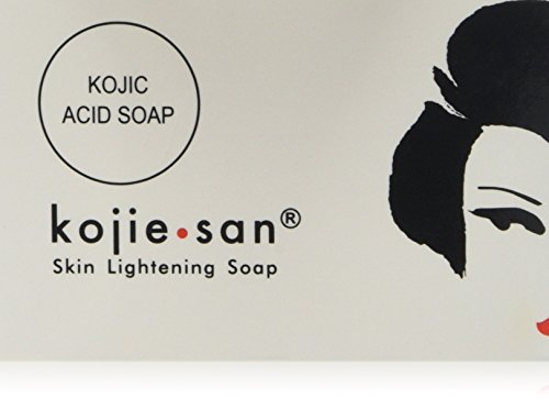 Kojie San Skin Lightening Soap 2x135g Bars Pack