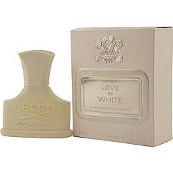 Creed Love in White Eau de Parfum Spray, 1 Ounce