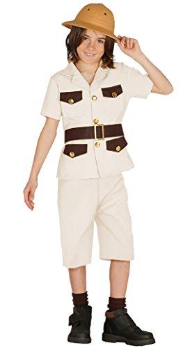 Imagen de disfraz de cazador infantil 5 6 años