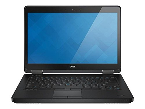 Dell Latitude E5440 (14 Zoll Notebook, 35,6 cm, Intel Core-i5 4300U, 2x1,9 GHz, 8 GB RAM, 320 GB HDD 7200 rpm, Win 7 PRO) (Zertifiziert und Generalüberholt) (Laptop Dell Latitude)
